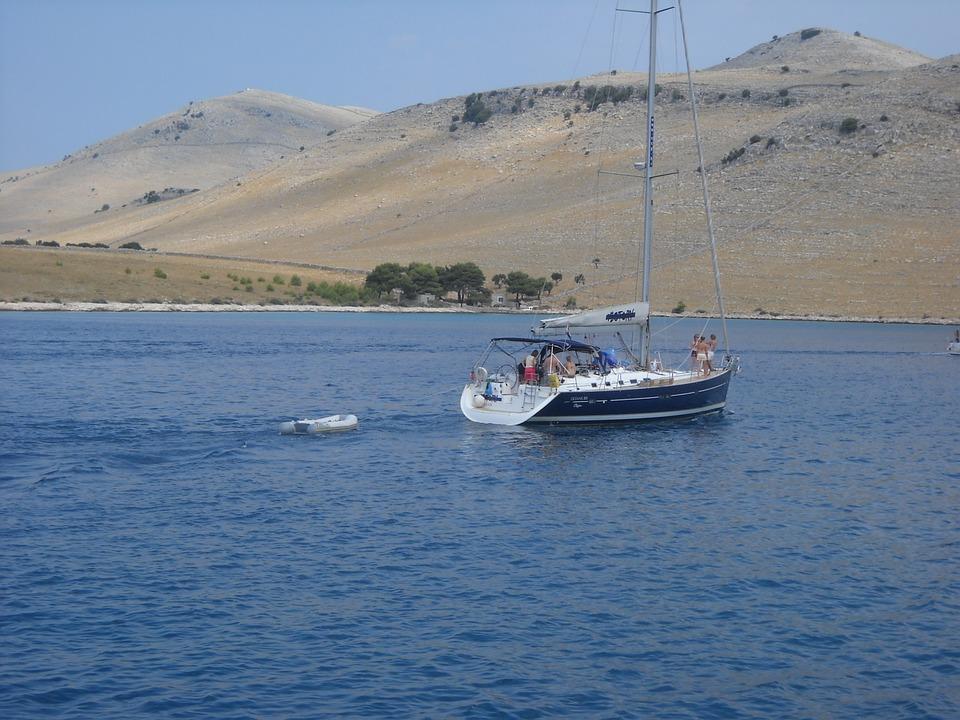 dugi otok chorvatsko