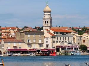 pěší turistika v chorvatsku