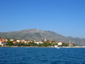 Orebic,_Peljesac,_Dalmatia,_Croatia